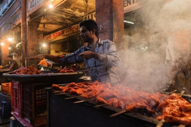 Hà Nội vào top thiên đường ẩm thực trên thế giới