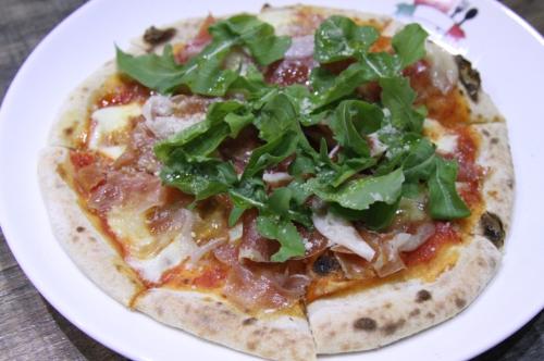 Thưởng thức pizza Italy phong vị Nhật Bản tại Trattoria Tomato - ảnh 3
