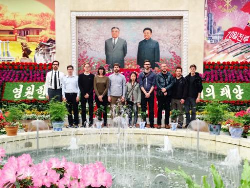 Chuyến đi Triều Tiên bị giám sát của du khách Mỹ gốc Hàn
