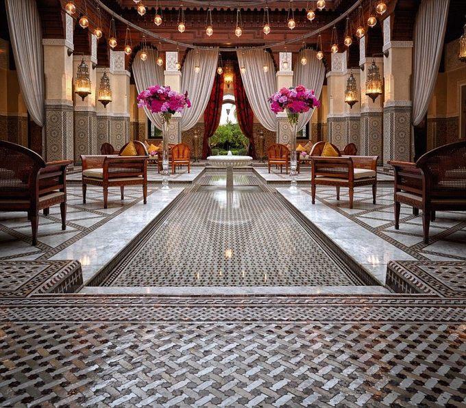 Bên trong khách sạn kín đáo nhất thế giới