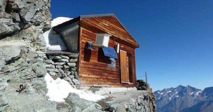 Ngôi nhà cô đơn nhất thế giới