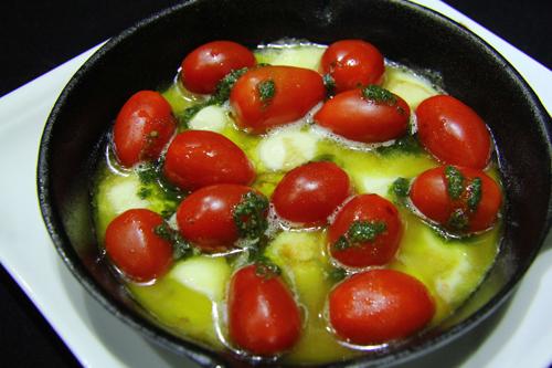 Thưởng thức pizza Italy phong vị Nhật Bản tại Trattoria Tomato - ảnh 6