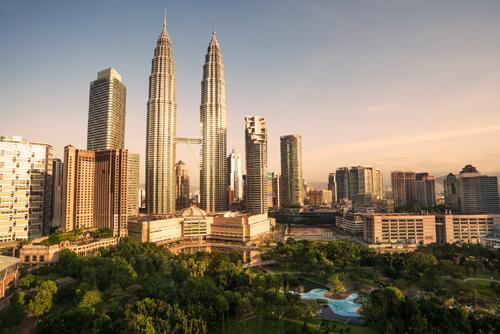 Malaysia là một trong những điểm đến hấp dẫn mùa hè này