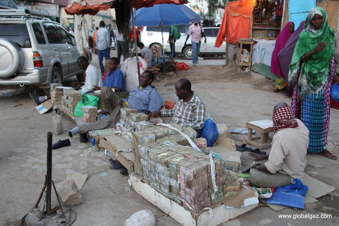 Quốc gia nơi người dân chẳng có gì ngoài tiền