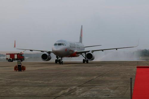 Những đường bay mới khai thác người sành du lịch cần biết