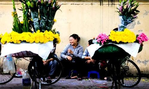 60 giây khám phá Thủ đô Hà Nội