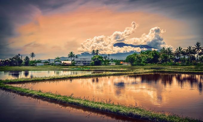 Indonesia - xứ sở vạn đảo, vạn thiên đường