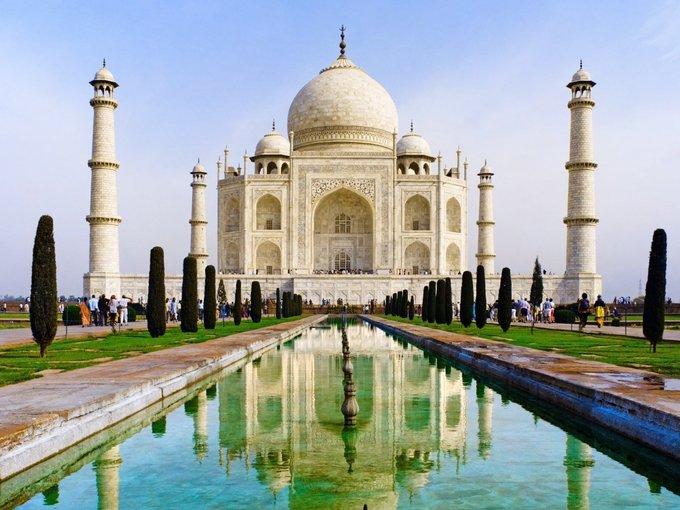 10 điểm đến du khách thích nhất thế giới năm 2017