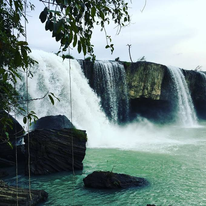 10 thác đẹp nhất Việt Nam cho bạn 'trốn nóng' hè này