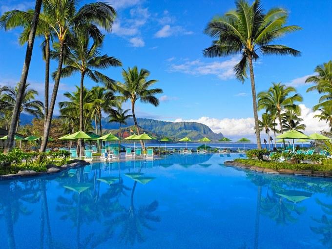 10 bể bơi vô cực đẹp nhất thế giới