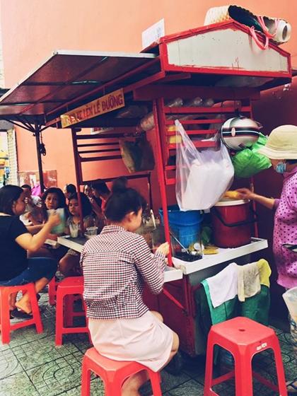 5 quán ăn nổi tiếng