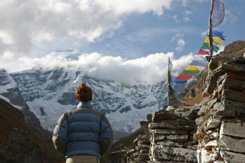 Ngọn núi cao nhất thế giới chưa ai chạm tới - ảnh 1