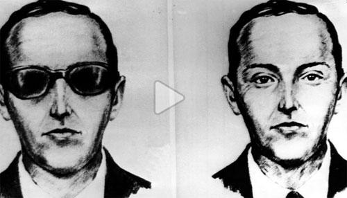 Dan Cooper - kỳ án không tặc bí ẩn nhất nước Mỹ