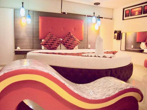 Khách sạn dành cho những kẻ ngoại tình bị chỉ trích ở Colombia
