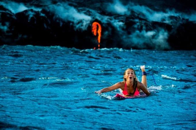 10 bãi biển nguy hiểm nhất thế giới