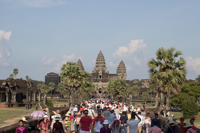 Ảnh Lạng Sơn vào top 10 bức ảnh xuất sắc về ASEAN