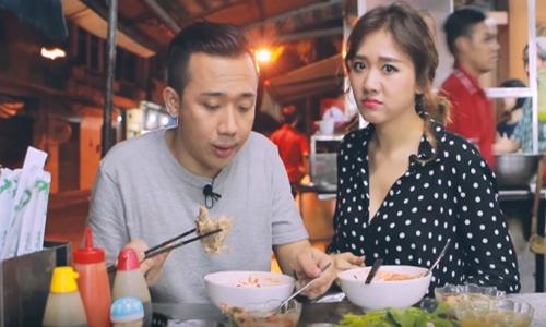 Bốn quán ăn nổi tiếng càng đông khách nhờ sao Việt