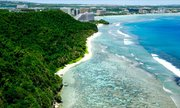Guam - thiên đường du lịch 'bất đắc dĩ' nổi danh thế giới