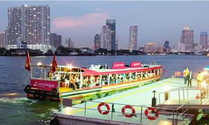 10 trải nghiệm không nên bỏ lỡ khi đến Bangkok