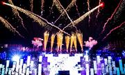 Thưởng thức đại tiệc âm nhạc 'Ravolution Music Festival' tại Hà Nội