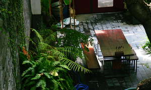 Ba quán cà phê cho cuối tuần ở Sài Gòn