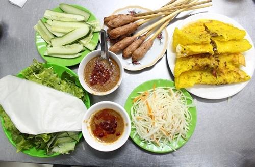 Năm quán ăn lâu đời đông khách ở Đà Nẵng