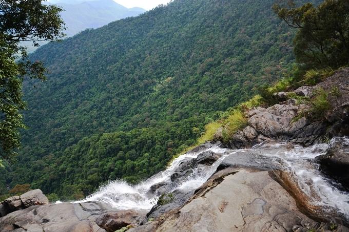 Vườn quốc gia Bạch Mã - điểm đến của du khách ưa khám phá