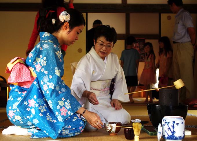 10 điều không thể bỏ lỡ ở miền nam Nhật Bản