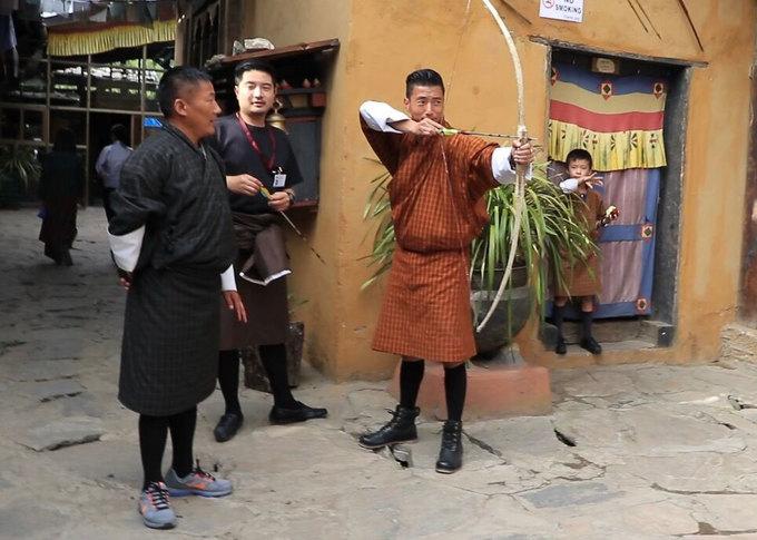 7 điều ít người biết về đất nước hạnh phúc Bhutan