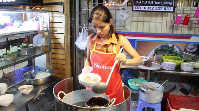 Quán bún bò hơn 80 năm một công thức ở Đà Nẵng
