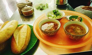 Ba món làm nên danh tiếng ẩm thực Đà Lạt