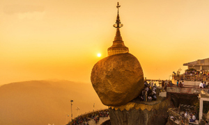 Cơ hội du lịch Myanmar chỉ với 9,99 triệu đồng