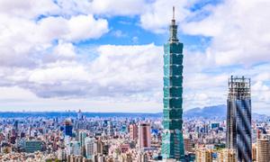Tour Đài Loan ưu đãi một triệu đồng khi mua trực tuyến