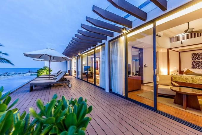 10 resort trăng mật Việt được khách nước ngoài thích nhất