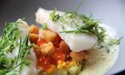 Cơ hội thưởng thức ẩm thực 3 sao Michelin ngay tại Hà Nội