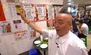 Quán ăn vui nhộn nhất Hong Kong