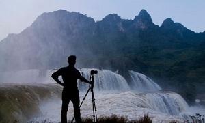 Phượt thủ chia sẻ nguyên tắc trekking Tà Năng - Phan Dũng
