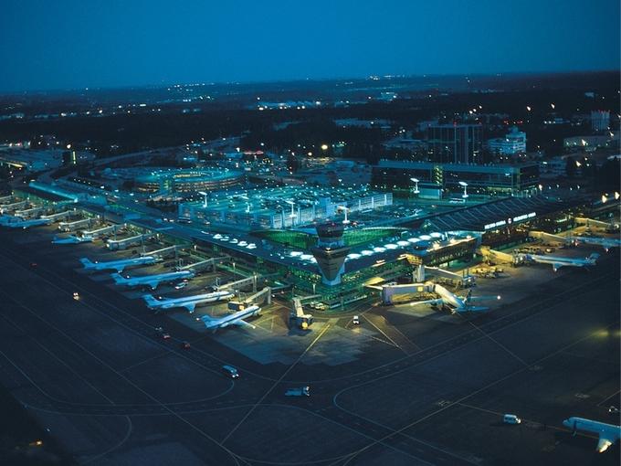 10 sân bay quốc tế tốt nhất thế giới năm 2017