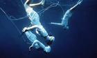 Những phụ nữ lặn xuống đáy biển không dùng bình khí ở Nhật