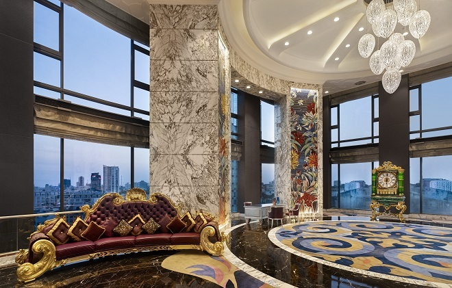 Khách sạn Việt được báo Mỹ vinh danh top 4 thế giới