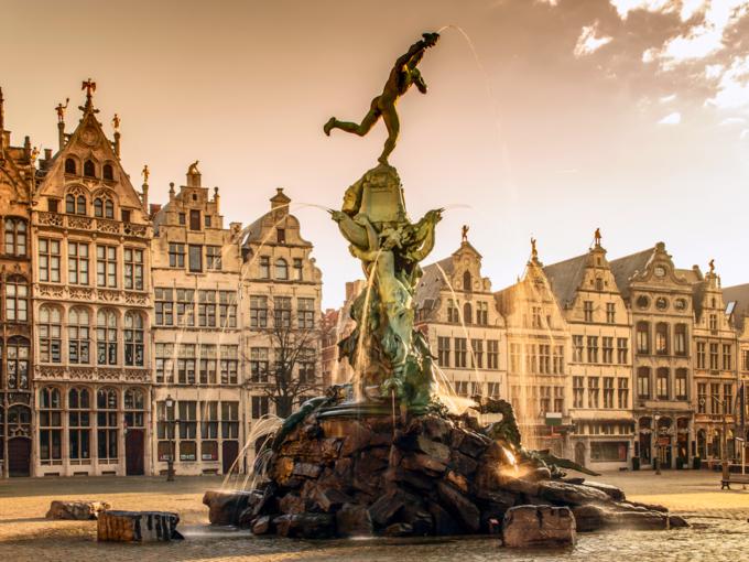 10 thành phố tốt nhất để du lịch năm 2018