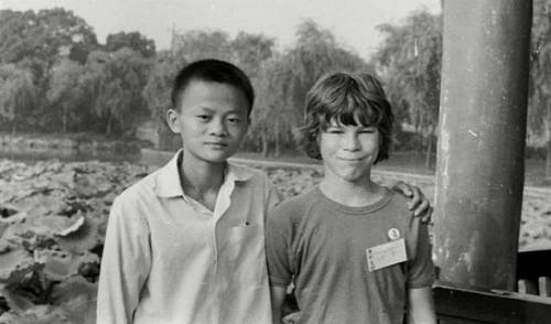 Nhân duyên kỳ lạ và chuyến du lịch đổi đời của Jack Ma