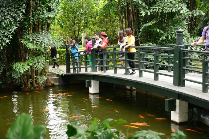 Điểm tham quan ở Hà Nội đón nhiều nguyên thủ quốc tế