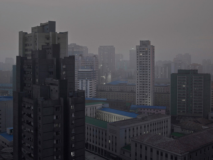 Cuộc sống ở Bình Nhưỡng dưới ống kính nhiếp ảnh gia Hà Lan