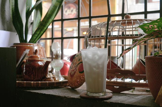 Ba quán cà phê dành cho người thích ngồi một mình ở Sài Gòn