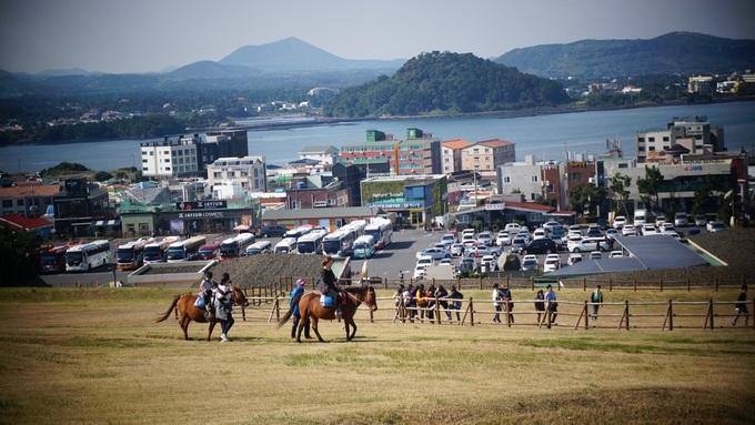 Jeju - thiên đường biển đảo của xứ sở kim chi