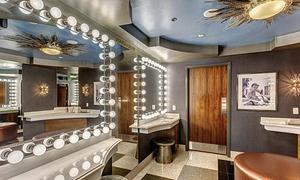 Những nhà vệ sinh công cộng đẹp nhất Mỹ năm 2017