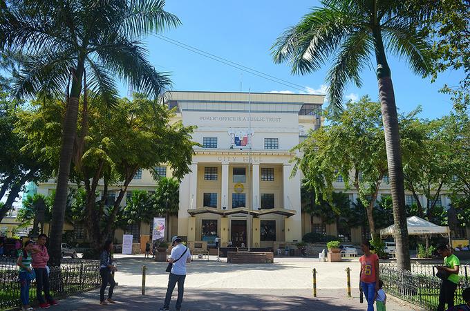 Lý do phải đến thành phố nữ hoàng Cebu