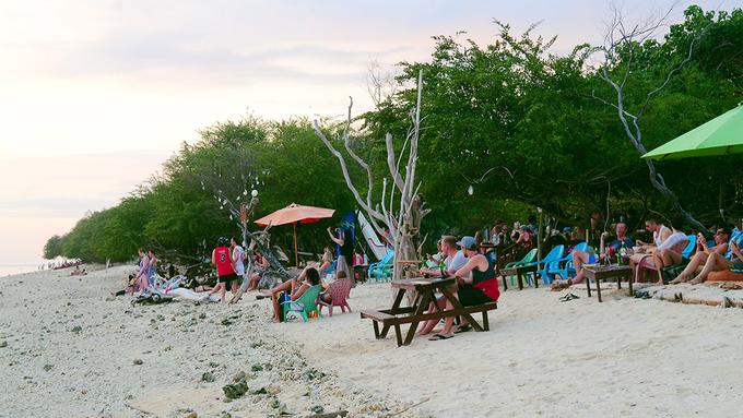 10 lý do phải đến Bali một lần trong đời