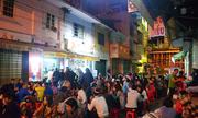 Quán sữa đậu nành ở Đà Lạt ken đặc khách dịp cuối tuần